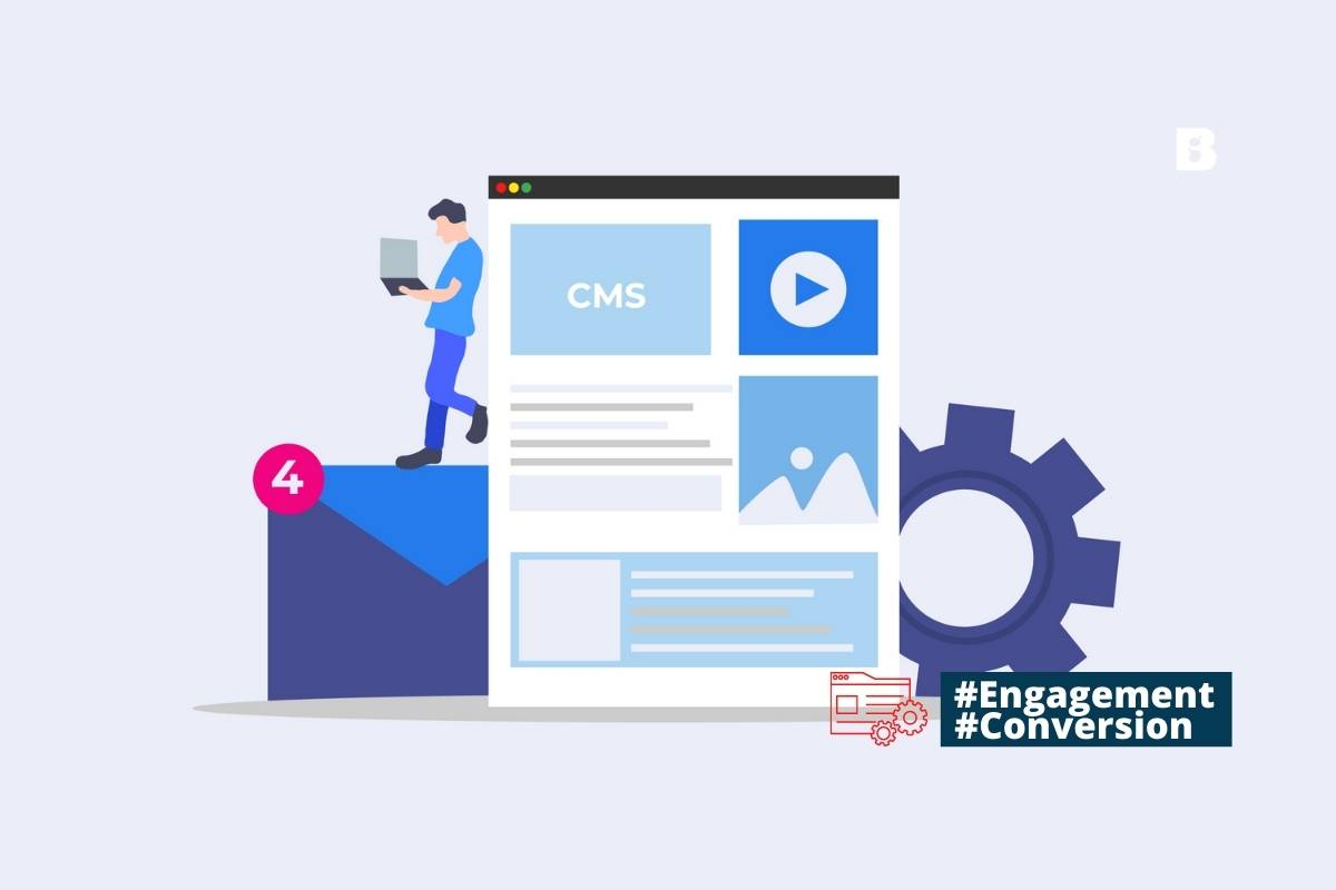 CMS - Four Reasons for a Content Management System