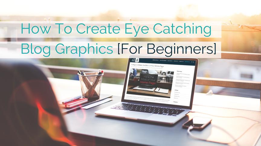 Creating Blog graphics
