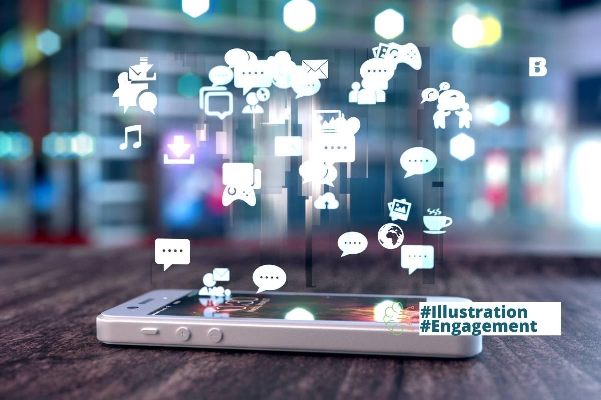 Professional Social Media Graphics - 2021 Guide