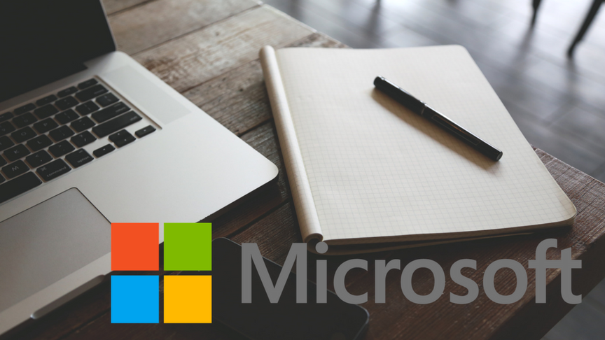 Microsoft updates