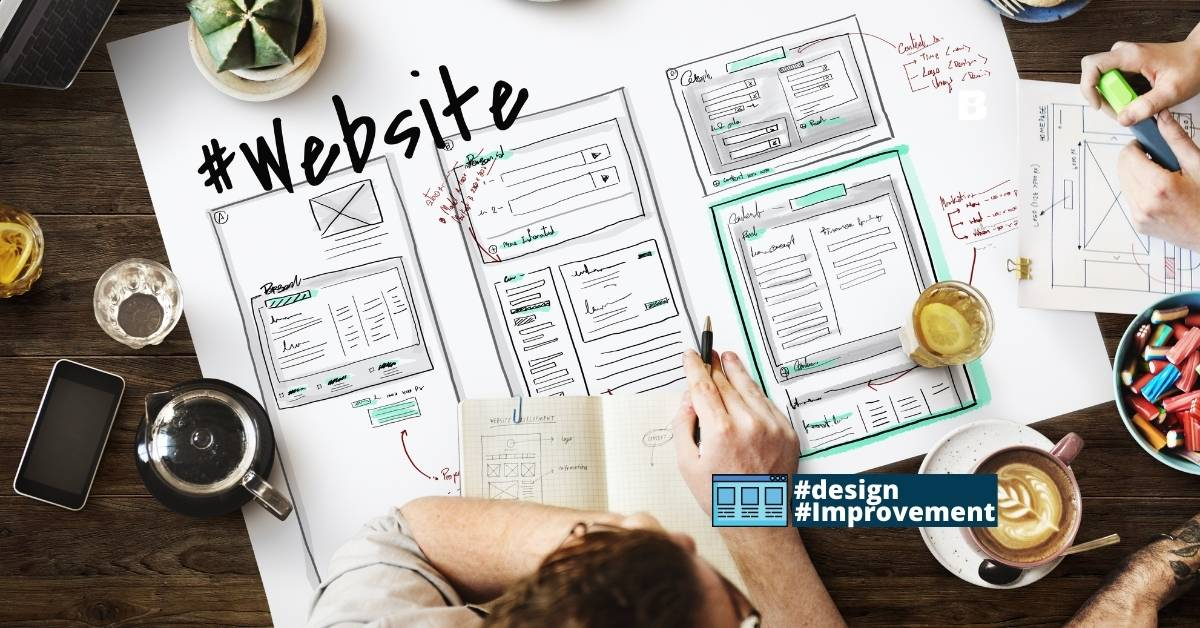 Why Your Small Business Needs A Professional Website