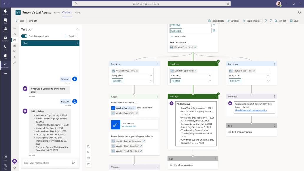 Microsoft DataFlex Chart