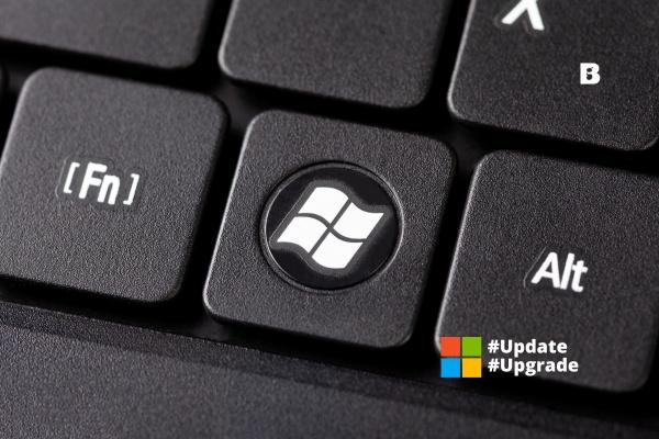 Microsoft logo - Summer releases