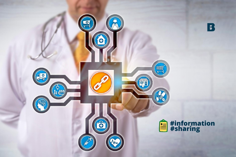 Data Sharing in the Healthcare Industry