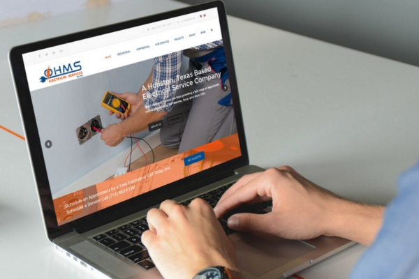 OHMS Website Upgrade