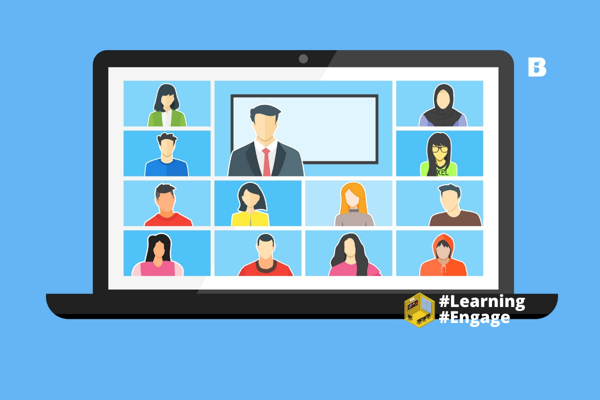 Remote Learning tricks and tips by The Bauen Group