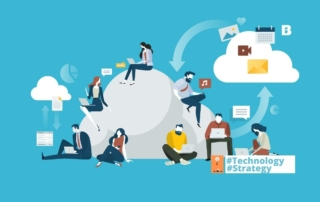 2021 Forecast - Cloud Innovation in the Coming Year