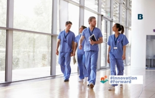 Trending 2021— A Digital Healthcare Ecosystem (1)