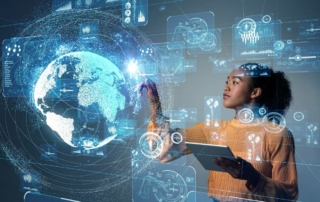 Reimagine Banking and Finance in the digital disruption