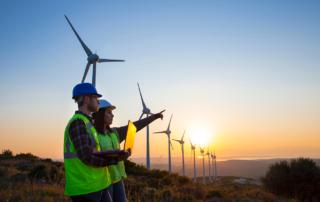 Digital Transformation in Energy