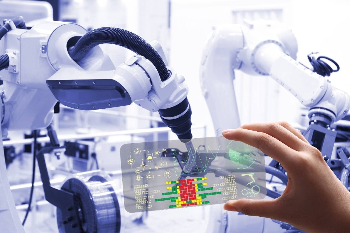 Healthcare 4.0 5 ways technology is enabling digital transformation in healthcare